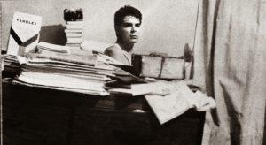 Autoritratto di Guevara in Thailandia, 1964