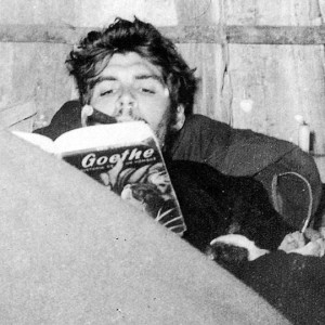 Guevara-legge Goethe