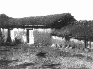 La scuola di La Higuera, dove Guevara fu assassinato il 9 ottobre 1967