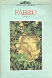 Luciano Fabro, Lavori, 1963-1986