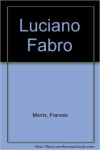 Luciano Fabro by Frances Morris
