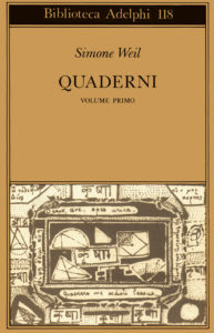 Quaderni, vol. I