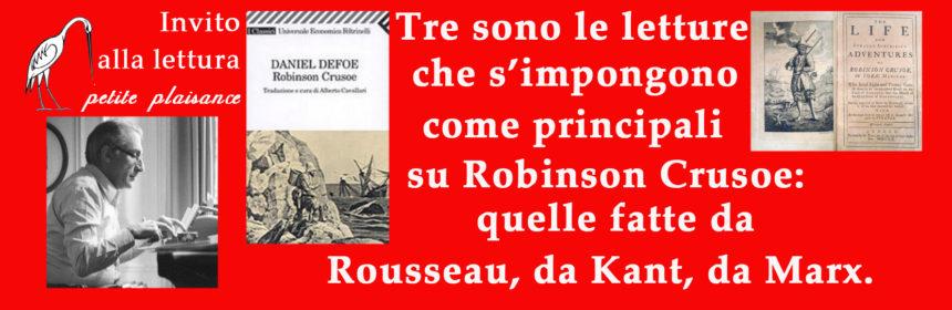 Robinson Crusoe 01