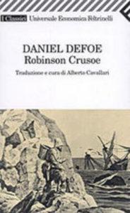 Robinson Crusoe, Feltrinelli, 1993