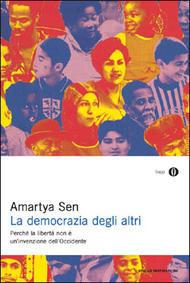 Amartya Sen, La democrazua degli altri