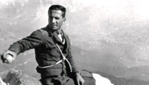 Buzzati alpinista