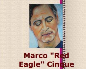 Home Page Marco Cinque