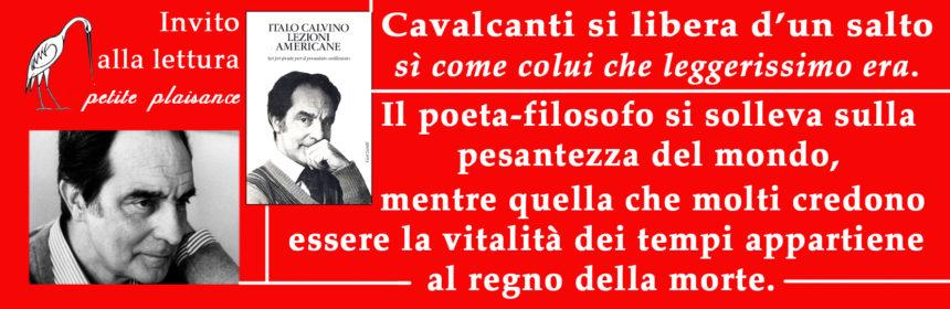 Italo Calvino_La leggerezza