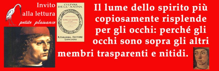 Marsilio Ficino 01