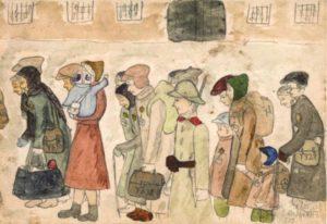 terezin-disegno-di-Helga-Weissova-da-proformamemoria.it_