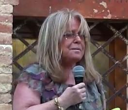 Antonella Cancellier