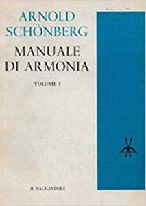 Manuale di armonia, I