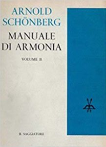 Manuale di armonia, II