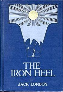 The Iron Heel, 1908