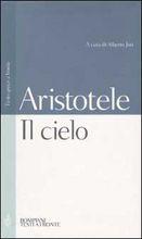 Aristotele, Il Cielo