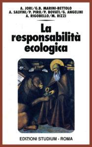 La responsabilità ecologica