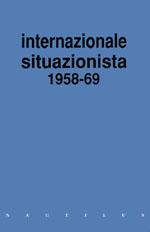 Internazionale situazionista ( 1958-69)