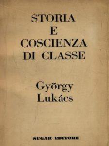 Storia e coscienza di classe