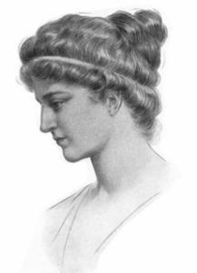 Jules Gaspard, Ipazia, 1908