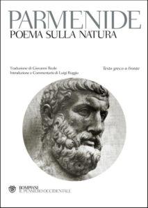 Parmenide. Poema sulla Natura