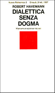 Dialettica senza dogma