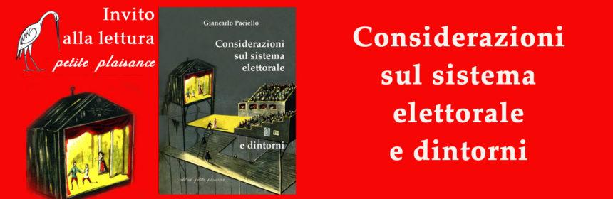 Giancarlo Paciello–Elezioni copia