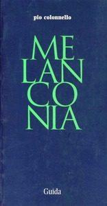 Melanconia