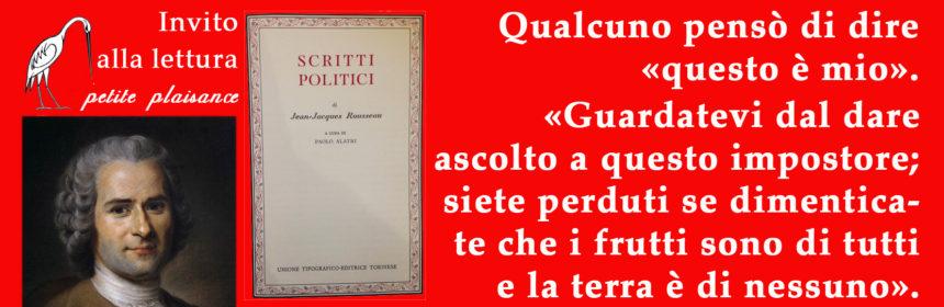 Jean-Jacques Rousseau 01