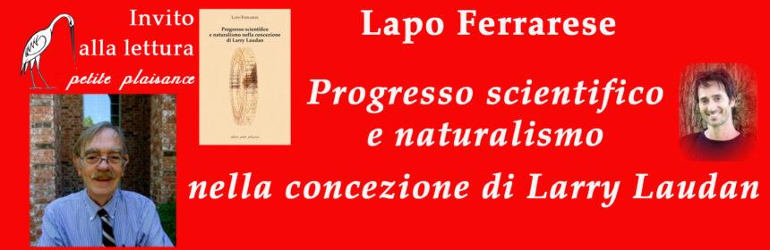 Larry Laudan