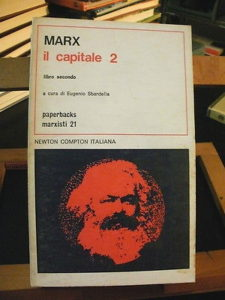 Marx-IL-CAPITALE-volume-2-Newton-Compton
