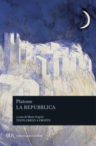 Platone, La repubblica, Rizzoli