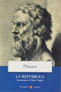 Platone. Las Repubblica, Laterza 2007