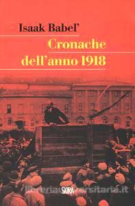 Cronache dell'anno 1918