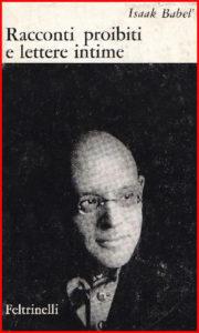 Racconti proibiti e lettere intime, Feltrinelli, 1961