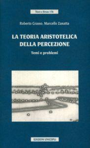 La teoria aristotelica della percezione