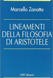 Lineamenti della filosofia di Aristotele