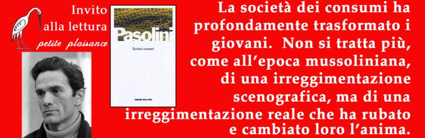 Pier Paolo Pasolini 50