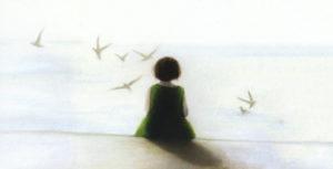 Una bambina senza stella copia