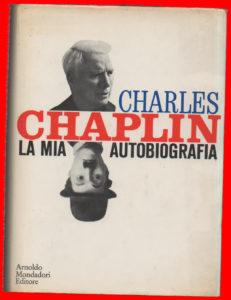 Chaplin, la mia autobiografia