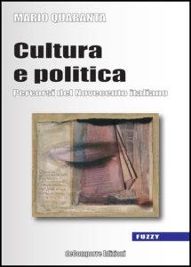 Cultura e politica
