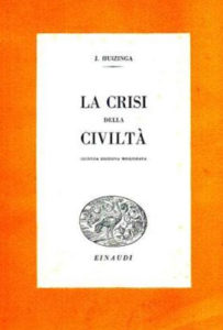 La crisi della civiltà