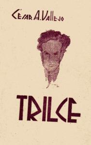 La prima edizione di Trilce