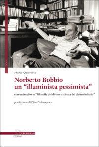 """Norberto Bobbio un """"illuminista pessimista"""""""