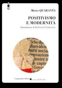 Positivismo e modernità