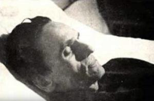 Muore nel 1938
