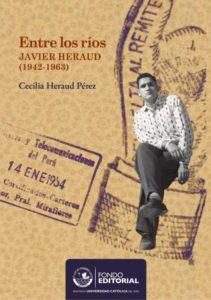Cecilia Heraud Pérez, Entre los rios01a