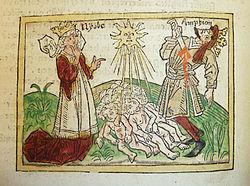 Xilografia del 1474