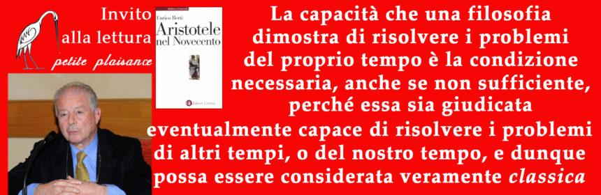 Enrico Berti 001