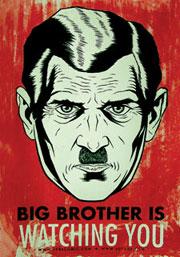 Manifesto del Grande Fratello