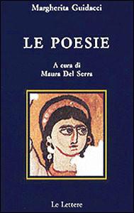 Guidacci, Le Poesie